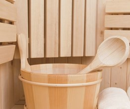 Sauna & Steam Bath