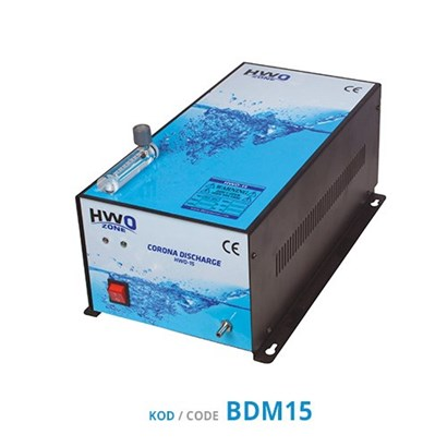 Ozone Generator Hwo Model (Domestic Use)