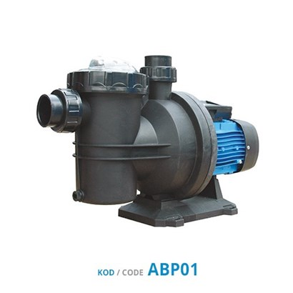 Pina Mitra Serie Circulation Pumps