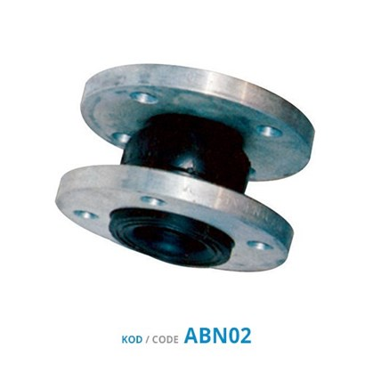 Anti - Vibration Flanges