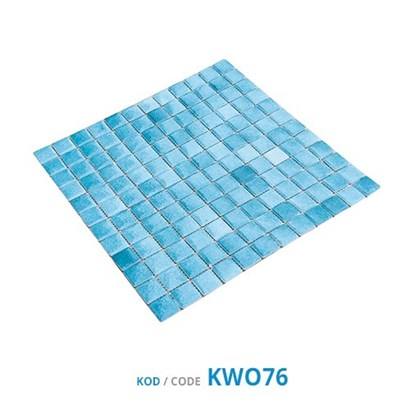 Pina Pool Glass Mosaic