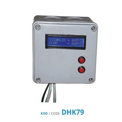 Heat Exchanger Automation Device