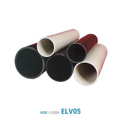 6 BAR Pressure Grey U-PVC Pipes