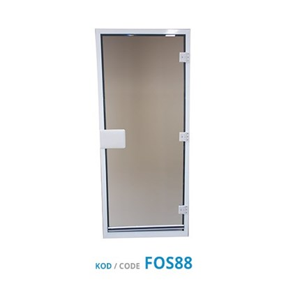 Steam Room Door