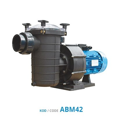 Pina Murex Series Circulation Pumps