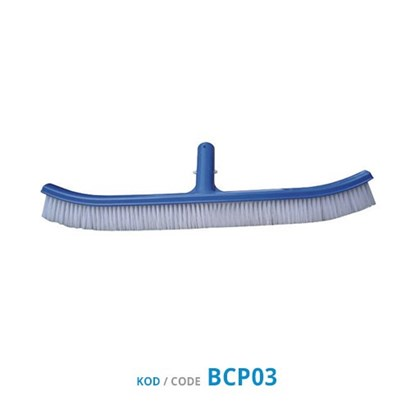 Oxygen Curved Wall Brush